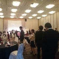 甥の結婚式