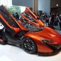 「 9600万円のスポーツカー^_^; 」