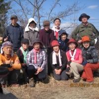 上勝成~広原山に登る予定が・・・・2