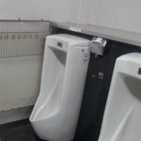 青森駅のトイレ考