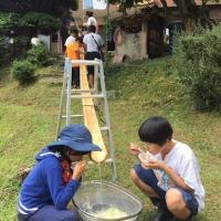 農家民宿ちんちゃん亭★セカンドスクール【第1日程/2016.7.25〜27】1日目