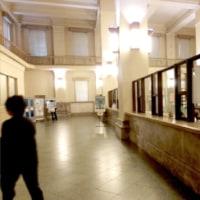 カープ球団と広島市民」展と「年金者組合員 作品」展