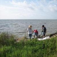 Coastal Clean-up