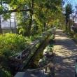 リラ工房への道
