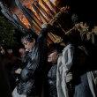 鞆の浦の火祭り
