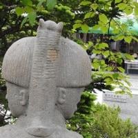 軽井沢のいろいろ  軽井沢のメッカ 旧軽井沢ロータリーに新名所 誕生!