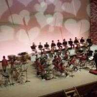 新山小学校・松ぼっくりコンサート