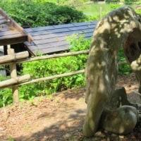 Gifu / Hidano-Sato Village (4) ( 飛騨の里)