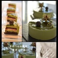 12月8日Cake&Desertクラス