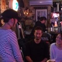 アツシ&純子結婚報告会♪1