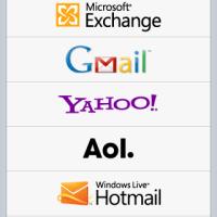 iPhoneでGmailをプッシュ通知で利用しながら、送信者アドレスを好きなアドレスに自由設定する方法。