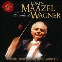 マゼールの指揮でワーグナーの「序曲集」を聴きかじる