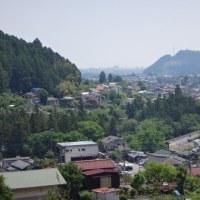 神戸岩までポタ