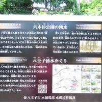 六本杉公園
