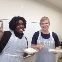 北海道ジャパニーズランゲージスクール蕎麦打ち教室