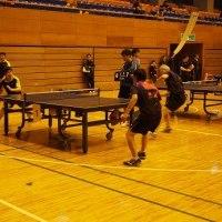 第57回県北卓球選手権大会の結果