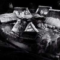 思い出の写真 (10) 「雪国」
