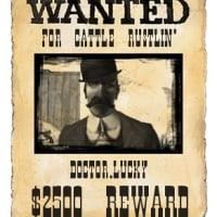 ドクターラッキー暗殺指令4