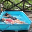 プール開き!!!