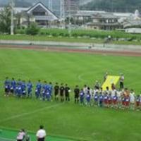 2010JFL前期第17節 栃木U×鳥取