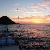 10月12日 久しぶりの かもし釣り  第二沖合丸