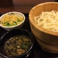 丸亀製麺  スマスマ