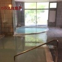 お気に入りの浴槽みっけ~松川温泉松川荘