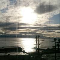 太陽のある光景