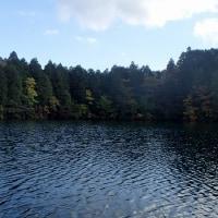 ヒメマス釣り情報:4ヶ月ぶりの青木湖・・・