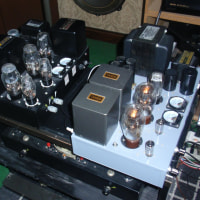 アンプ切り替え器とサブ装置