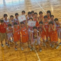 成美バスケットボール部