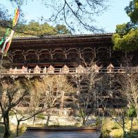 書写山円教寺
