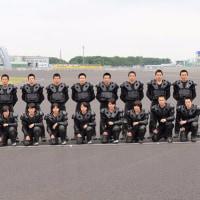 オートレース第33期生のデビュー迫る