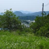 遠野興産岩石工場を見学