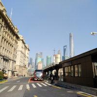 祝 71路開通 #上海