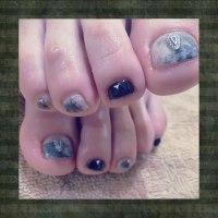 Foot nail 開催中👣