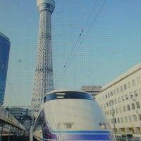東京スカイツリー・開業5周年を迎えました。!!