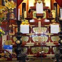 平成29年3月11日 東日本大震災七回忌法要