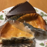 丹波篠山の美味しいチーズケーキ