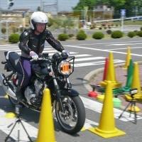 オートバイの基本講座、始めます!