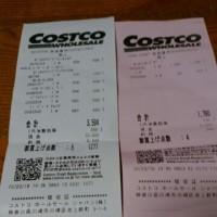 COSTCOを退会しました