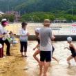 遠泳大会 2017 第2弾