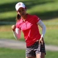 アリヤ選手の活躍で タイに ゴルフブームが来るかな?