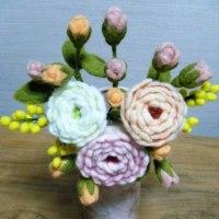 ~春の花~