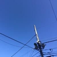 稲城市の空
