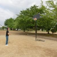 バスケットボール&ボーリング