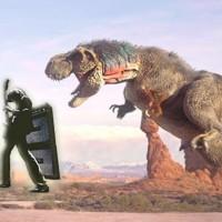 恐竜の末期は絶対零度に悲しい
