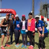 【報告】 東日本国際親善マラソン