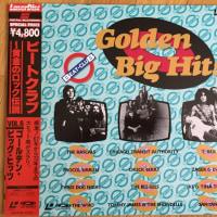 ビートクラブ〜黄金のロック伝説〜ゴールデンビッグヒッツ