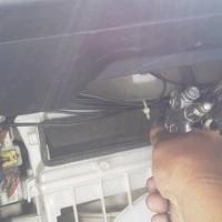 【静電気対策:Ag-powerフル施工。1台追加しました】大半がプリウスなんですけど・・・・・